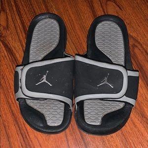 Jordan Slides